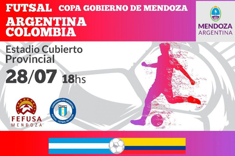 Algo histórico está por pasar en nuestro Futsal y vos tenés que estar. No te quedes sin tu entrada.