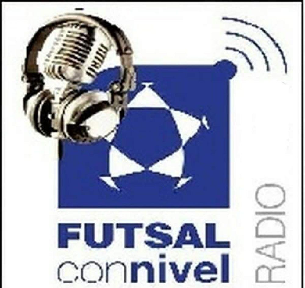 Vuelve Futsal con Nivel por la 102.5 Radio Noticias. Lunes, miércoles y viernes de 16:30 a 18 hs.