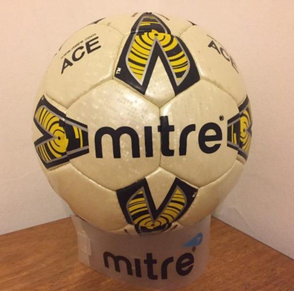 El mejor Balón de Futsal Nº3 llega a Mendoza